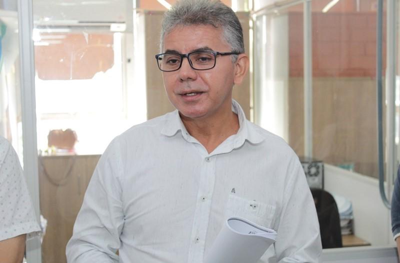 Ex-prefeito Paulo Martins deixará o PT