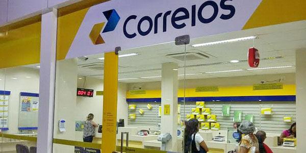 Correios anuncia fechamento de 161 agências no Brasil