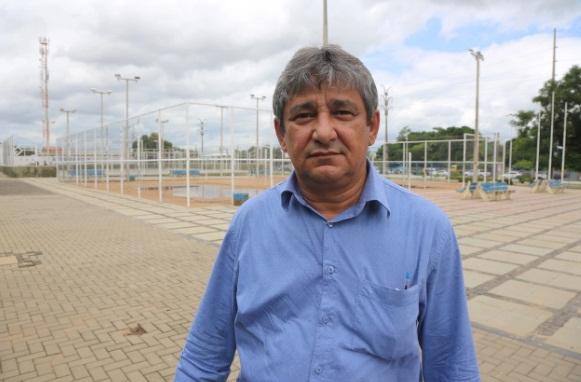 Miguel Rosal assume secretaria municipal de esportes
