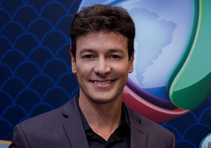 Rodrigo Faro deixa de seguir Eliana nas redes sociais