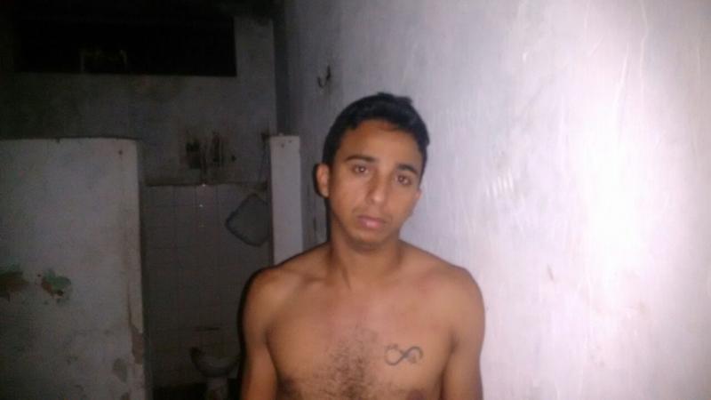 Supermercado em Bom Jesus Pi é assaltado e meliante é preso pela Polícia Civil