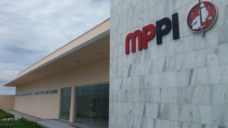 MP-PI investiga irregularidades em convênio firmado por prefeitura