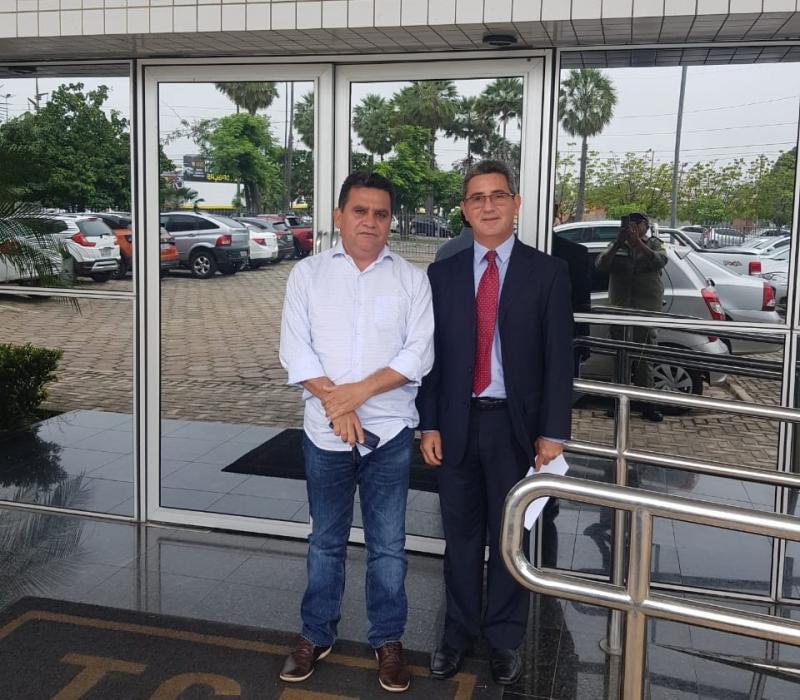 TCE-PI aprova contas da prefeitura de Riacho Frio