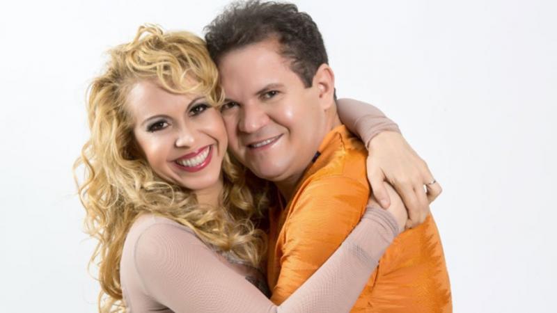 Joelma afirma que já perdoou ex-marido Ximbinha