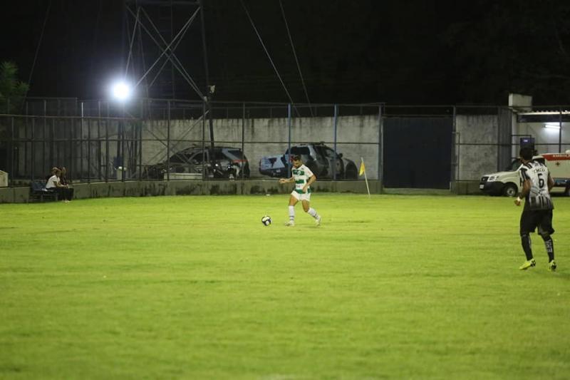 Altos transfere jogo para o Lindolfo Monteiro em Teresina