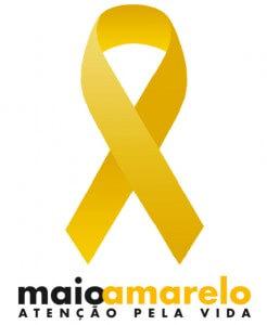 As atividades  alusivas  ao Movimento Maio Amarelo terão início dia 26