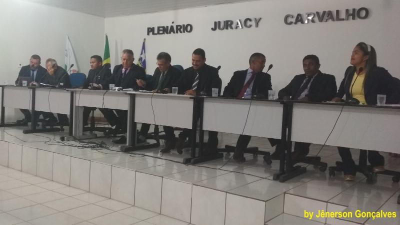 Após cassação do prefeito de Gilbués, vice será empossado na segunda-feira