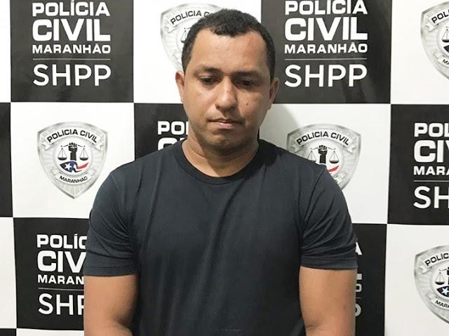 Agente penitenciário é preso e confessa ter matado professora em SLZ