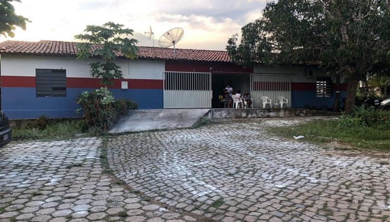 Com recursos próprios Prefeitura reforma hospital de Capitão de Campos