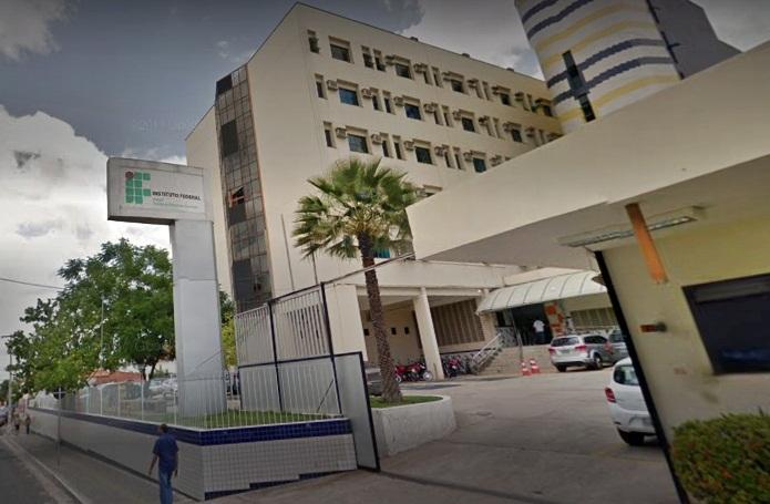 IFPI investiga estupro contra estudante da instituição
