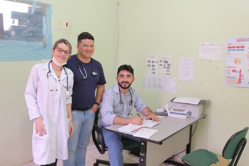 Hospital: Plantões de atendimentos estão devidamente regularizados