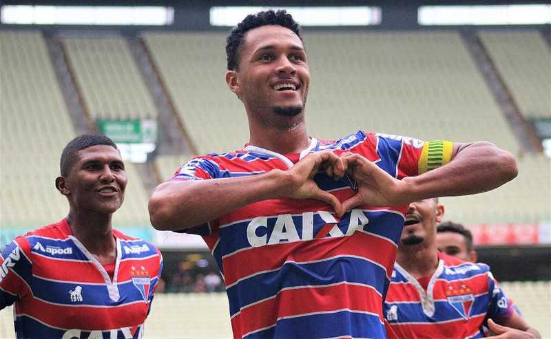 Fortaleza recebe o Botafogo-PB para primeiro jogo da final do Nordestão