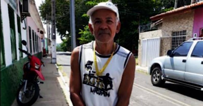 Raimundinho do Quirino é encontrado morto dentro de casa, em Amarante