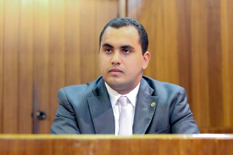 Georgiano Neto afirma que está buscando aliança com MDB e PR
