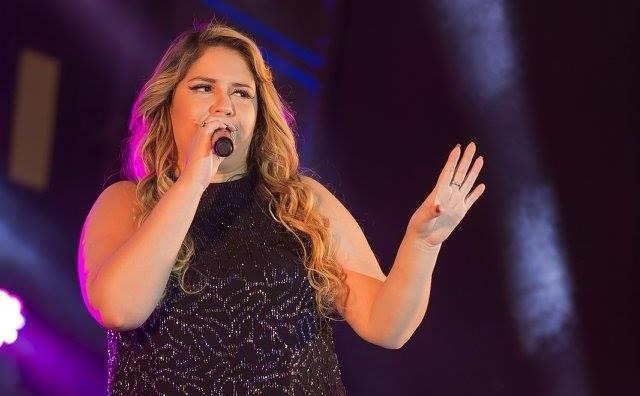Marília Mendonça comenta pedido de desculpas de Naldo após agressão: 'Acredita não!'