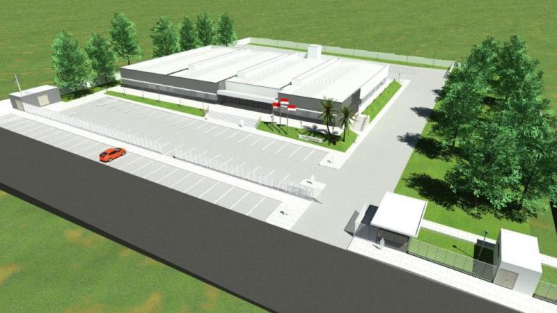 TJ-PI realiza licitação para construção do novo Fórum de Floriano
