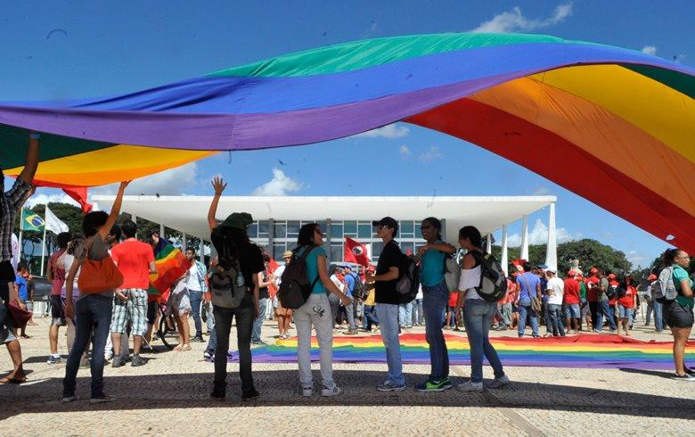 Maioria dos ministros votaram a favor da criminalização da homofobia