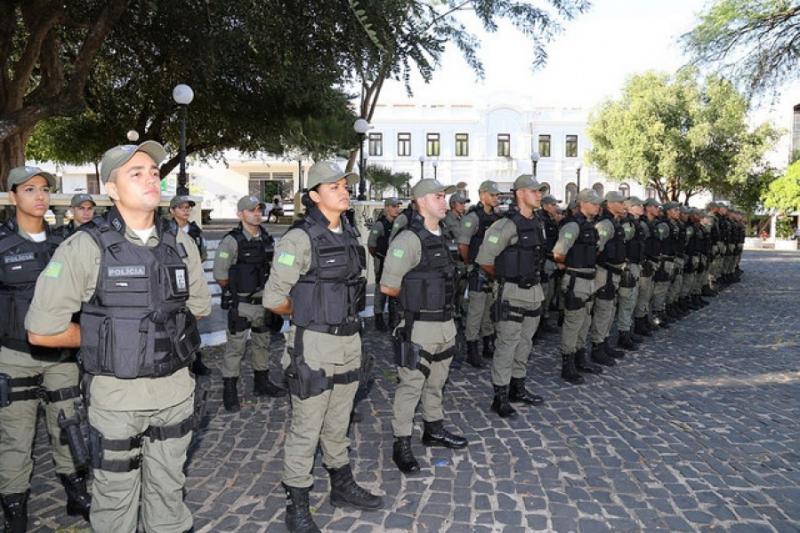 MP solicita melhoria da segurança no centro de Teresina