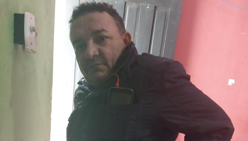 Policial militar é preso após realizar série de assaltos no PI