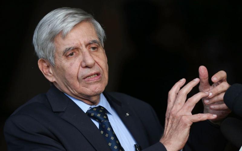 Ministro Augusto Heleno diz que manifestações são 'significativas'