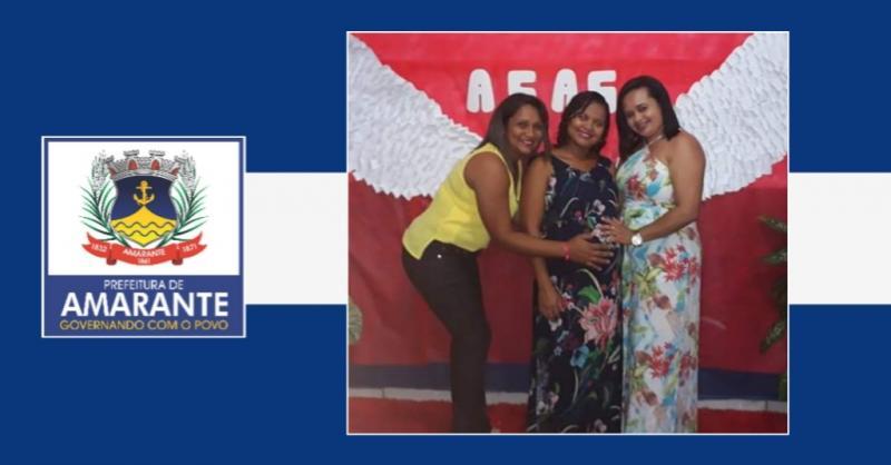 Mães recebem homenagens nas escolas de Conceição, Malhadinha e Tia Suzana