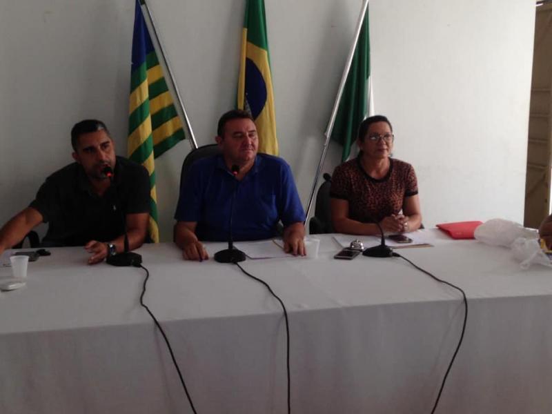 Vai começar mais uma edição do Campeonato Longaense de Futebol Amador