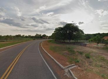 Acidente deixa pai e dois filhos feridos no Piauí