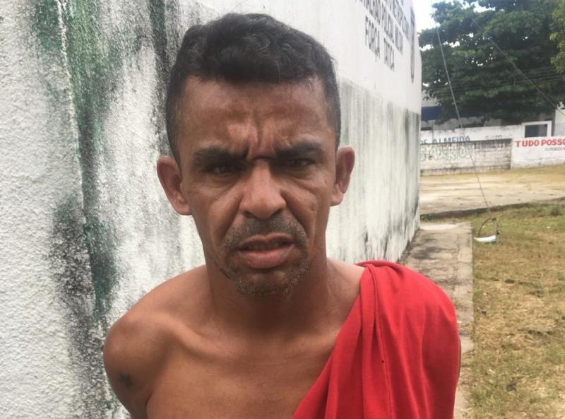 Foto:Divulgação/Segurança