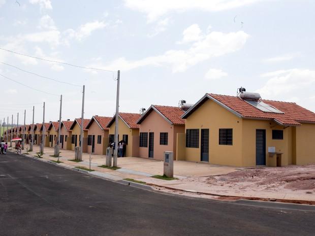 'Minha Casa, Minha Vida' deve entregar 75 mil casas no 1º trimestre