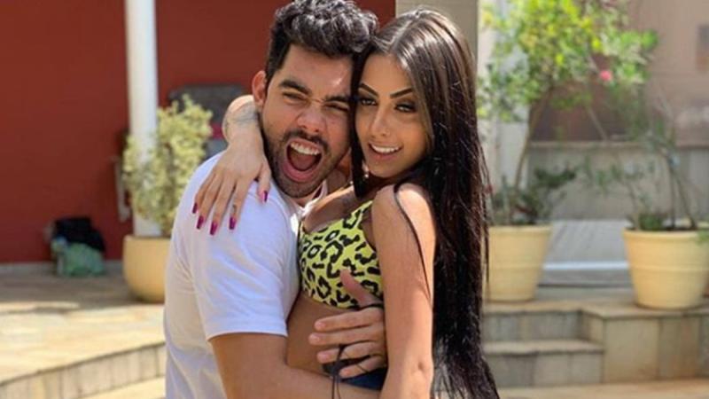 Clipe de MC Mirella e Gabriel Diniz será adiado