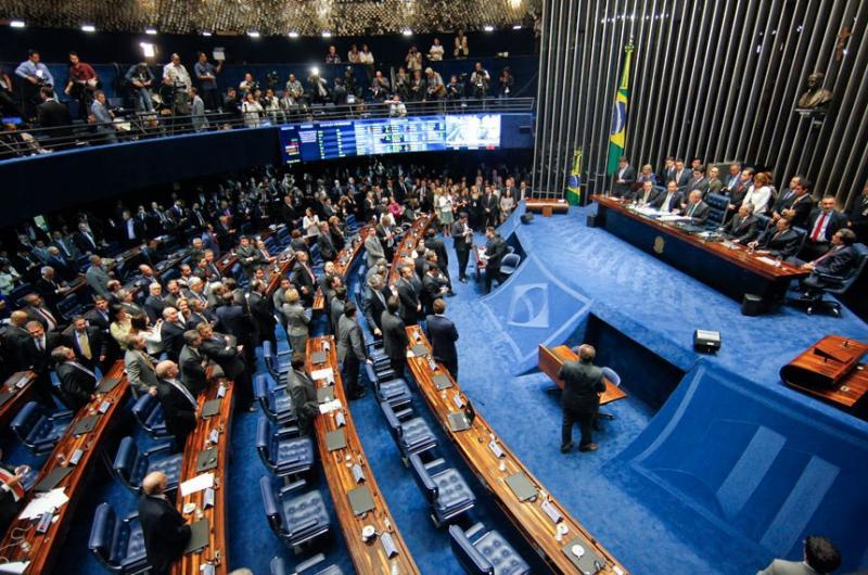 Aprovada PEC que vai dar mais dinheiro aos municípios