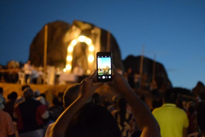 Missa encerra o Mês Mariano e abre os festejos de Santo Antônio