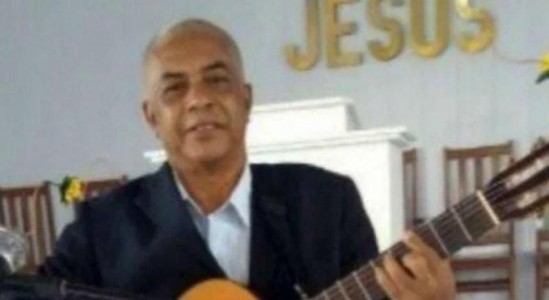 Pastor evangélico mata outro pastor a pedradas e golpes de faca