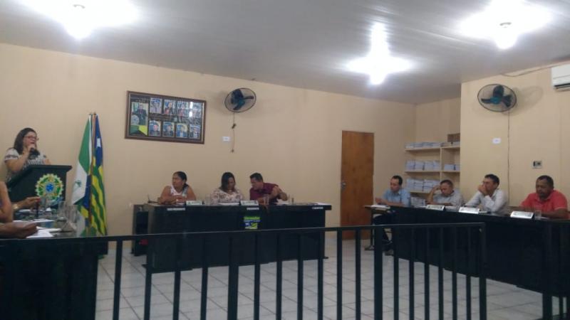 Câmara aprova Lei que institui Sistema Municipal de Educação em Barro Duro