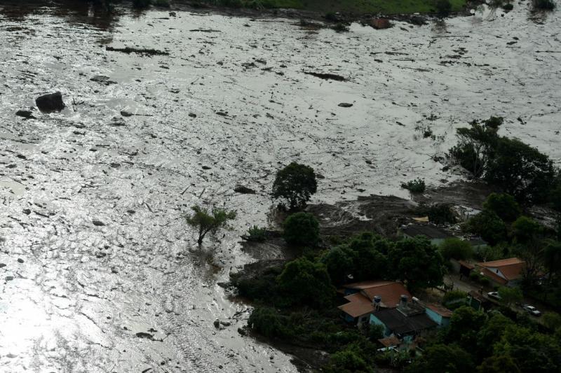 Geólogo assinou estabilidade de Barragem sem capacitação