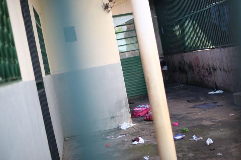 Criança de 9 anos é morta a facadas por duas mulheres no DF