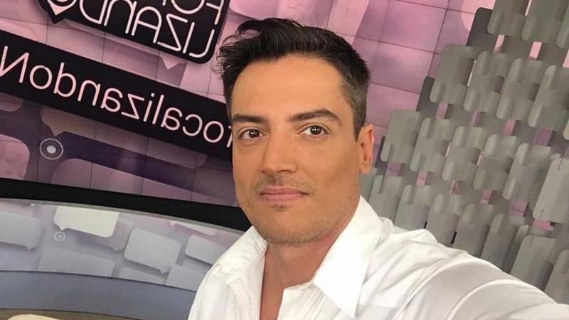 Xuxa manda recado para Leo Dias após polêmica no 'Fofocalizando'