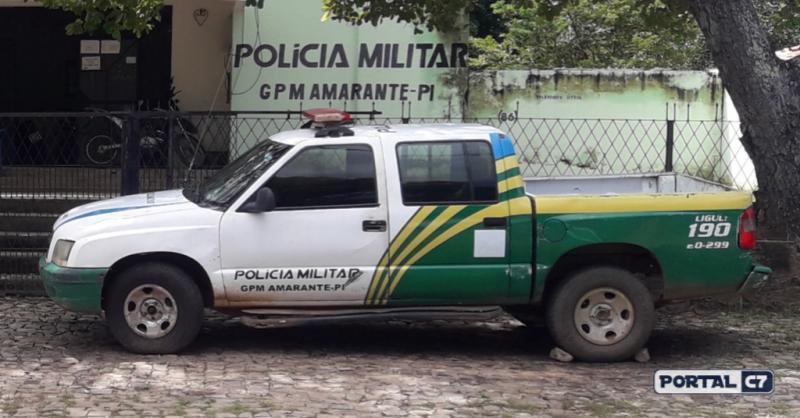 Homem é encontrado morto no Conjunto Sinhá Ayres em Amarante