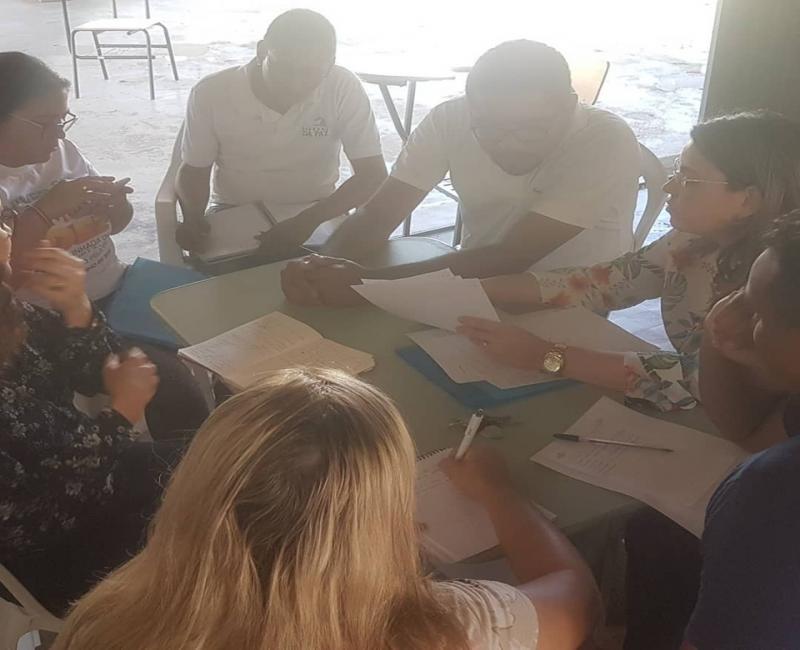 Semana estadual de políticas contra drogas no Piauí terá início em valença