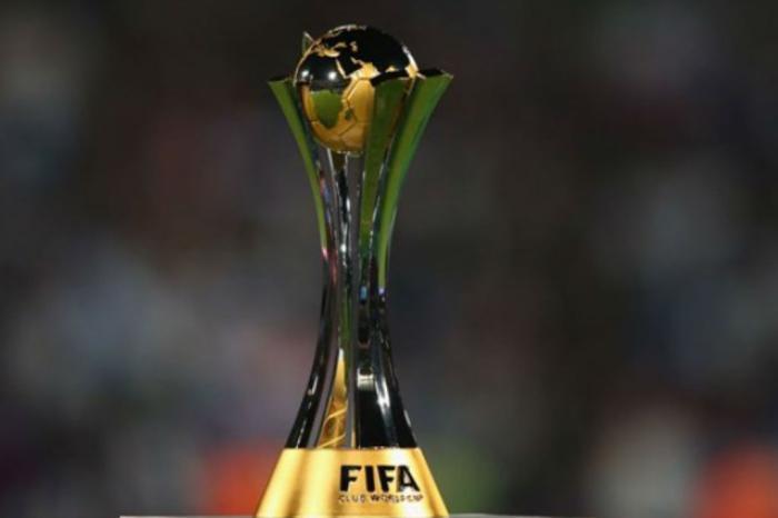 Brasil mostra interesse em querer sediar Mundial de Clubes de 2021