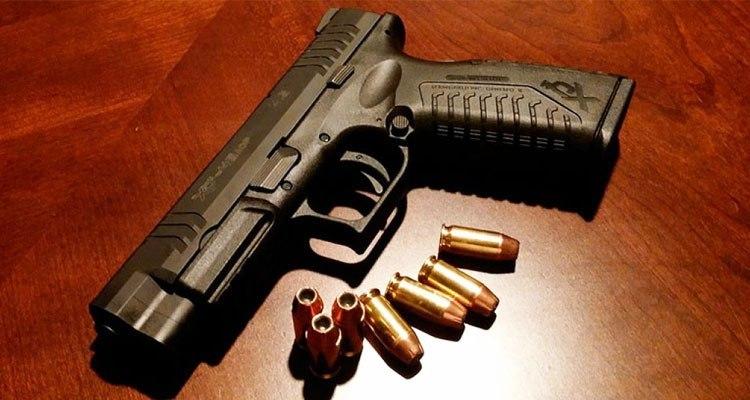 Ibope: 73% dos brasileiros são contra porte de armas
