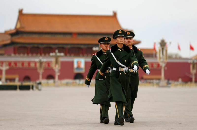 O massacre da Praça da Paz Celestial foi o ápice de um conflito interno no Partido Comunista Chinês (PCC)