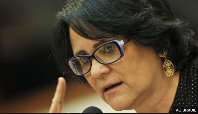 """Segundo a ministra, existe em curso no país uma """"pressão social"""" para que as meninas afirmem ser bissexuais e que isso afeta a identidade e a saúde psicológica da criança- foto Agência Brasil"""