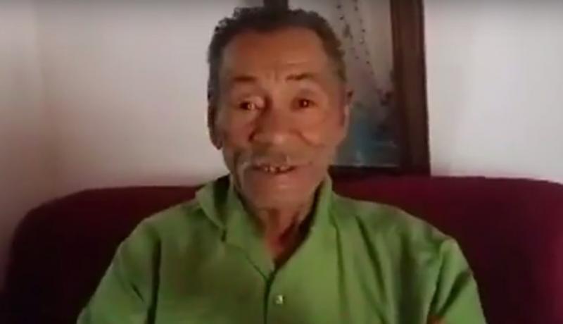 Bandidos espancam e amarram idoso durante assalto no Piauí