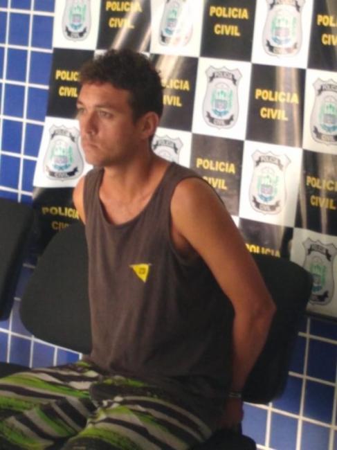 Flanelinha é acusado de furtar veículos estacionados em Parnaíba-Pi
