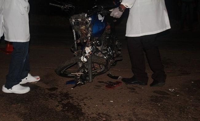 Colisão entre motos deixa dois mortos no Piauí