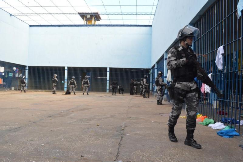 Todos os presos retornaram aos presídios após saída temporária no PI
