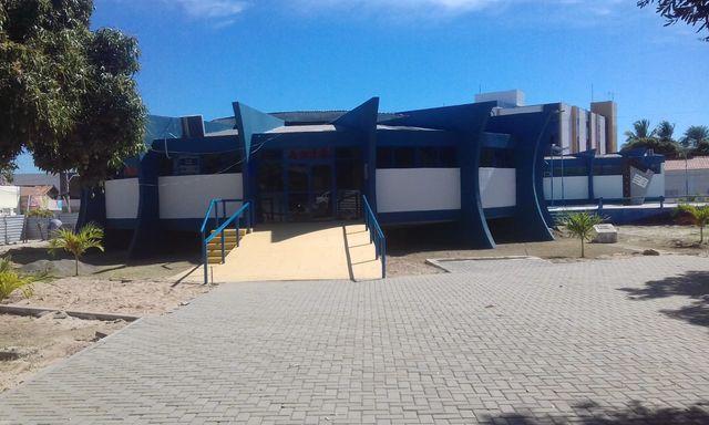 Foto:Reprodução/Ascom governo PI - Câmara Municipal de Floriano
