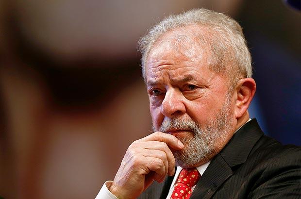 Ciro e Lula combinam aliança para 2° turno em 2018