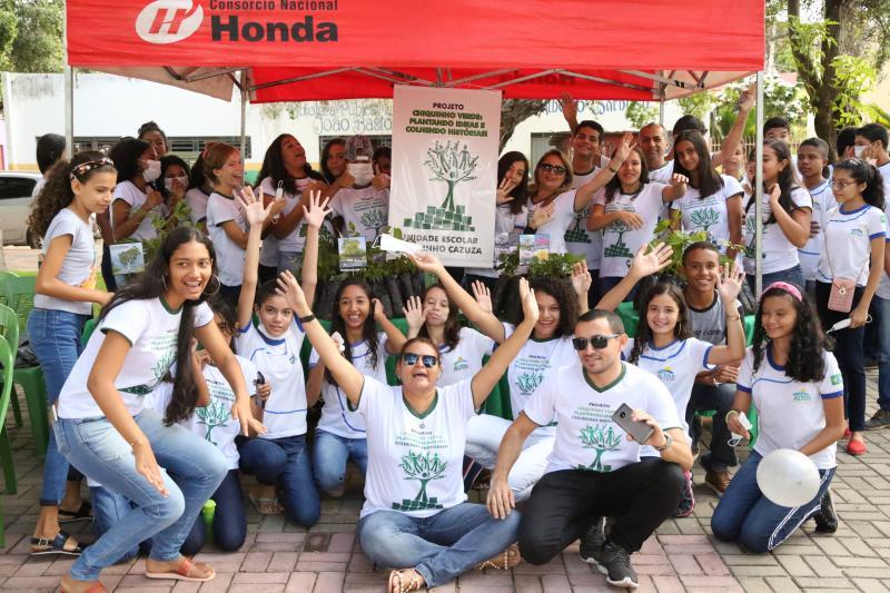 Prefeitura promove ações em homenagem ao Dia Mundial do Meio Ambiente